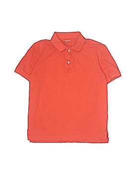 Gap Kids Short Sleeve Polo Size 10