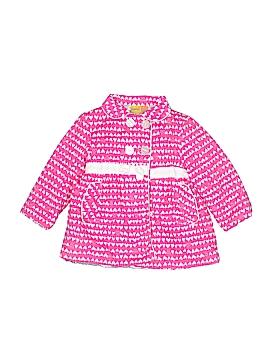 Penelope Mack Coat Size 4T