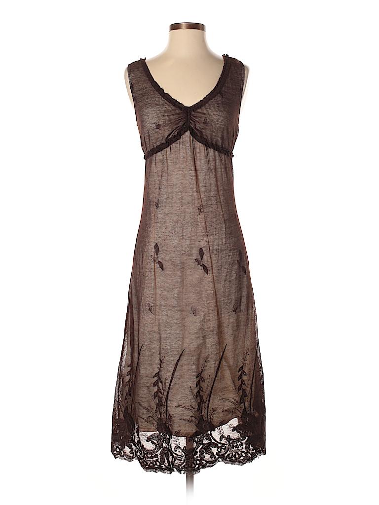 Studio M Women Casual Dress Size XS