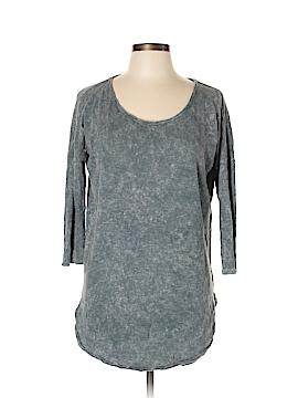 If It Were Me Long Sleeve T-Shirt Size L