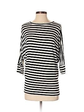 Casa Lee 3/4 Sleeve Top Size S