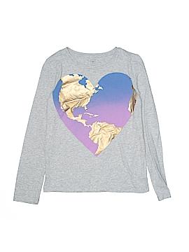 Gap Kids Long Sleeve T-Shirt Size XX-Large youth