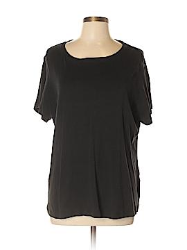North Crest Short Sleeve T-Shirt Size 1X (Plus)