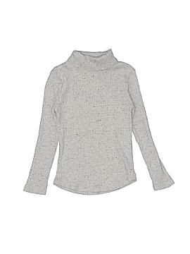 Zara Long Sleeve Top Size 5