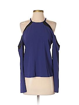 Ramy Brook Long Sleeve Blouse Size XS