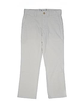 Johnnie-O Khakis Size 8