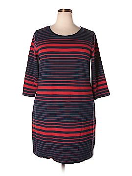 Tommy Hilfiger Casual Dress Size XXL