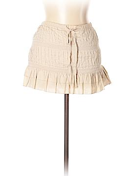 Heart Moon Star Casual Skirt Size 6