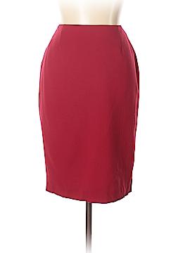 Liz Claiborne Wool Skirt Size 12