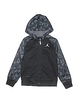 Air Jordan Zip Up Hoodie Size 8 - 10