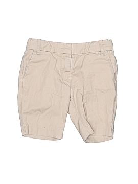 Crewcuts Outlet Khaki Shorts Size 2