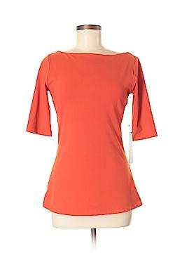 Susana Monaco 3/4 Sleeve Top Size M