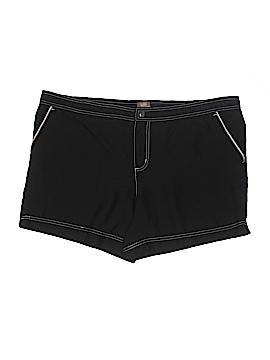 Faded Glory Shorts Size 16 (Plus)
