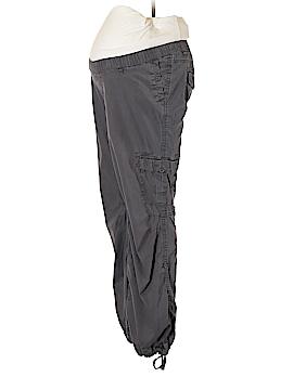 Loved by Heidi Klum Cargo Pants Size S (Maternity)
