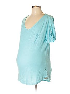 Gap Short Sleeve T-Shirt Size L (Maternity)