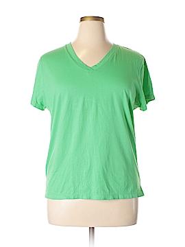 Hue Short Sleeve T-Shirt Size XL
