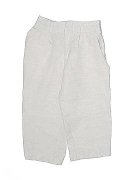 Strasburg Linen Pants Size 3T