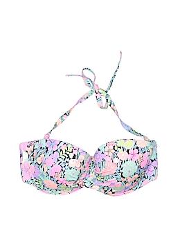 Victoria's Secret Swimsuit Top Size Lg (36DD)