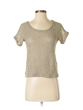 Mango Pullover Sweater Size XS