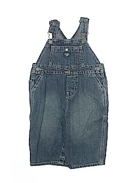 OshKosh B'gosh Overalls Size 6-9 mo