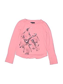 Gap Kids Long Sleeve T-Shirt Size M (Kids)