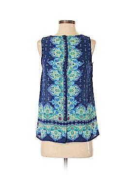 Cynthia Rowley for Marshalls Sleeveless Blouse Size XS