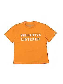 Dogwood Short Sleeve T-Shirt Size 6