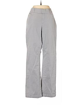 Gloria Vanderbilt Khakis Size 8
