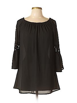 Yahada Casual Dress Size M