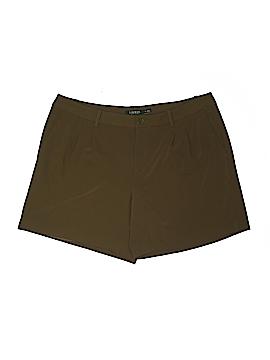 Lauren by Ralph Lauren Shorts Size 16