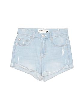 Garage Denim Shorts Size 3
