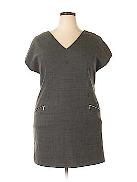 Elvi Casual Dress Size 18 (Plus)