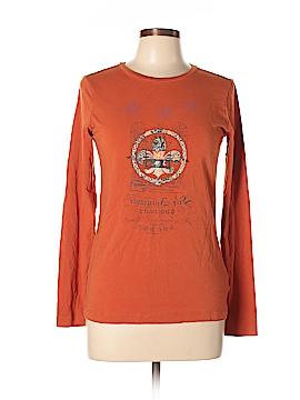 CAbi Long Sleeve T-Shirt Size L