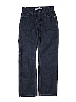 Levi's Jeans Size 14 (Slim)