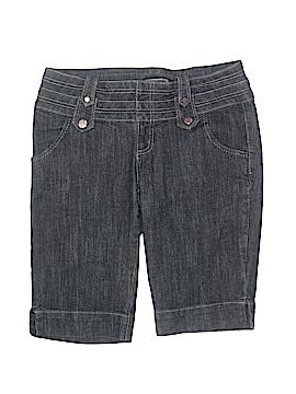 Boom Boom Jeans Denim Shorts Size 9