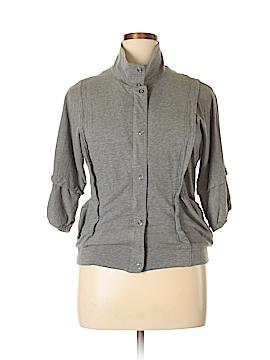 Charlotte Ronson Jacket Size L