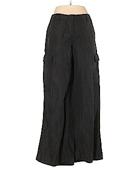 PureDKNY Silk Pants Size 8