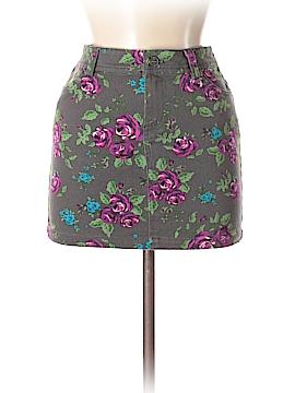 I Love H81 Denim Skirt 26 Waist