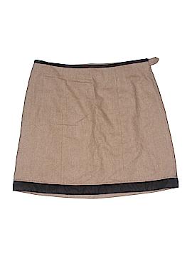 Willi Smith Wool Skirt Size 14