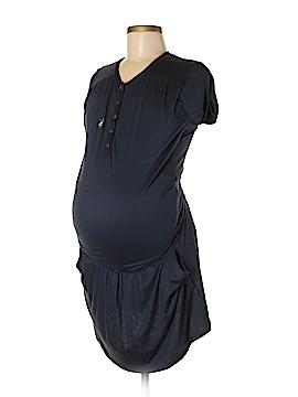 Envie de Fraises Casual Dress Size 4 (Maternity)