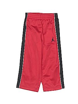 Jordan Track Pants Size 18 mo