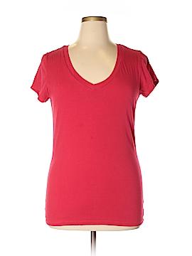 Allison Brittney Short Sleeve T-Shirt Size XL