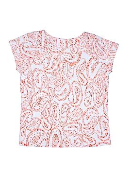Hillard & Hanson Short Sleeve T-Shirt Size XL (Petite)