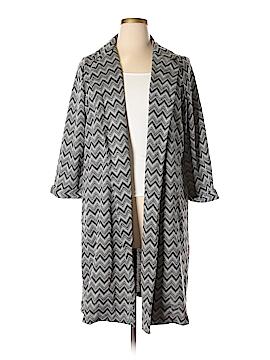 Janette Plus Cardigan Size 3X (Plus)
