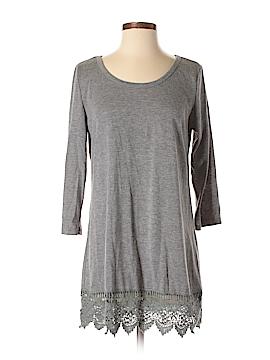 MONORENO 3/4 Sleeve Top Size S