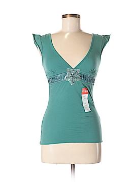 Choice Calvin Klein Short Sleeve Top Size XS