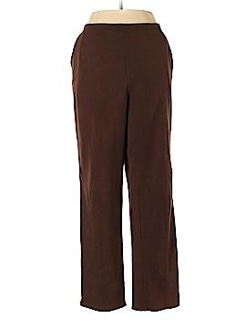 Kim Rogers Casual Pants Size XL