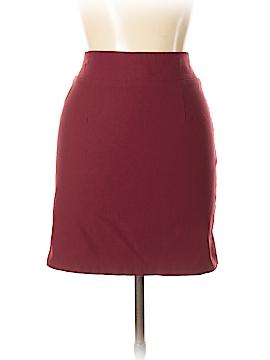 Rekucci Casual Skirt Size L