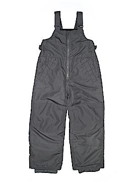 Cherokee Snow Pants With Bib Size 4 - 5