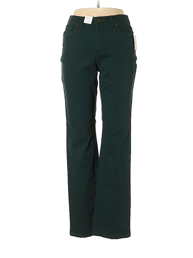 Croft & Barrow Women Jeans Size 10